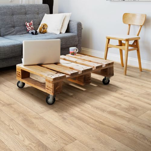 Polyflor Designatex California Oak 2145